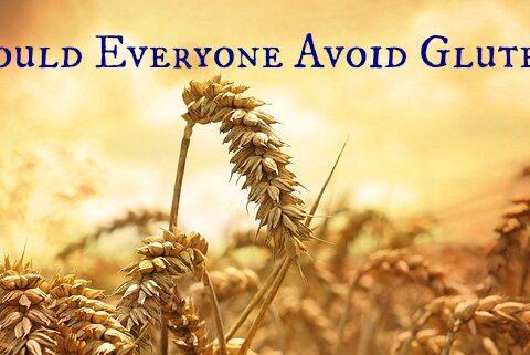 avoid gluten