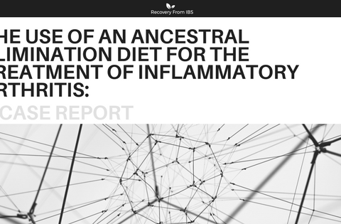Ancestral Elimination Diet
