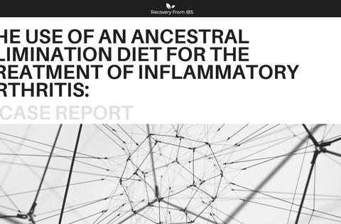 Ancestral Elimination Diet