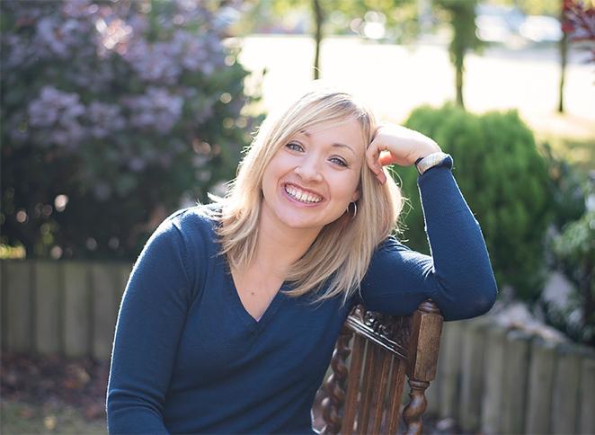 Erin Skinner, RDN