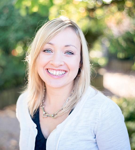 Erin Skinner, Registered Dietitian Nutritionist