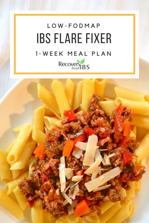 IBS Flare Fixer