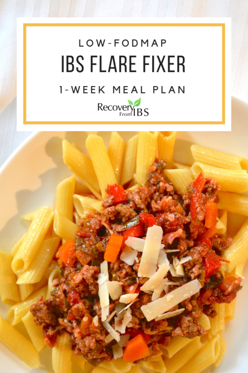 IBS Flare Fixer